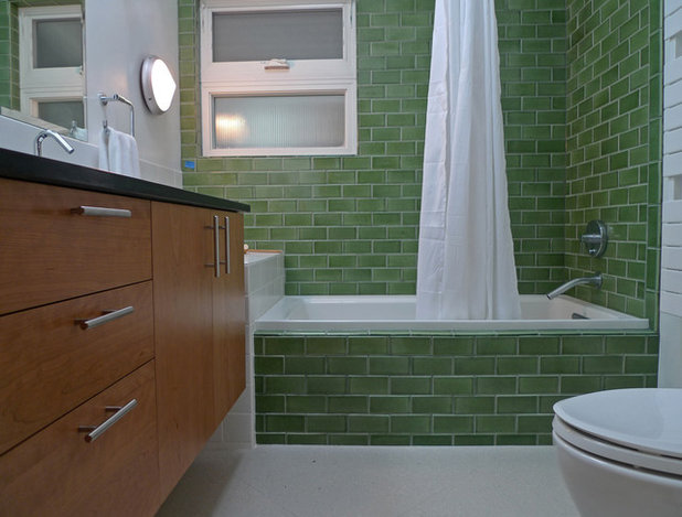 Bathroom Surfaces Ceramic Tile Pros And Cons - Bathroom ceramic tile floor
