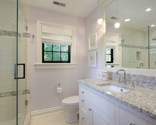 saveemail contemporary bathroom - Granite Bathroom Designs