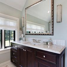 Contemporary Bathroom by 2 Design Group