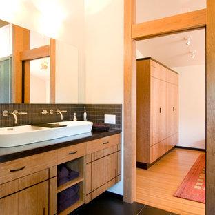 Contemporary Bathroom & Bedroom Cabinets