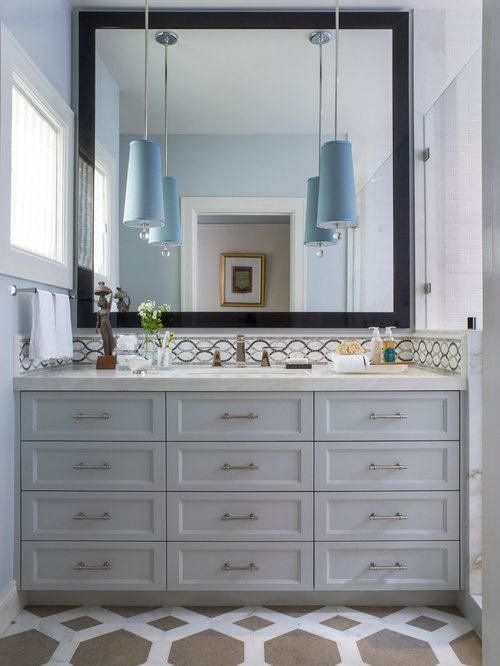 Master Bathroom Grey grey master bath | houzz