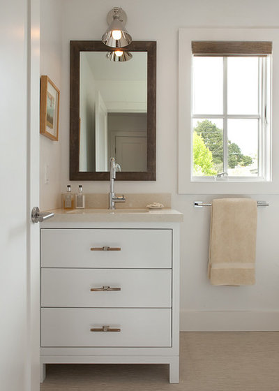Contemporary Bathroom Contemporary Bathroom. Bathroom Design  How to Pick Out a Vanity