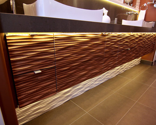 Cnc routed panels home design ideas pictures remodel and decor