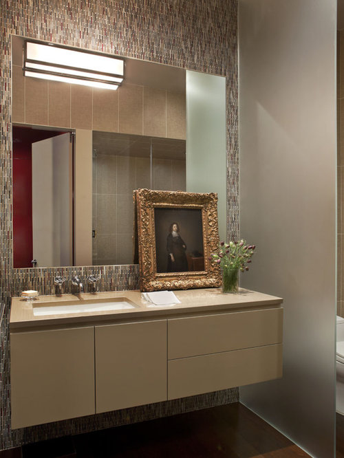 Best Wall Hung Vanity Design Ideas & Remodel Pictures | Houzz