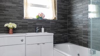 Contemporary Bathroom   Catford
