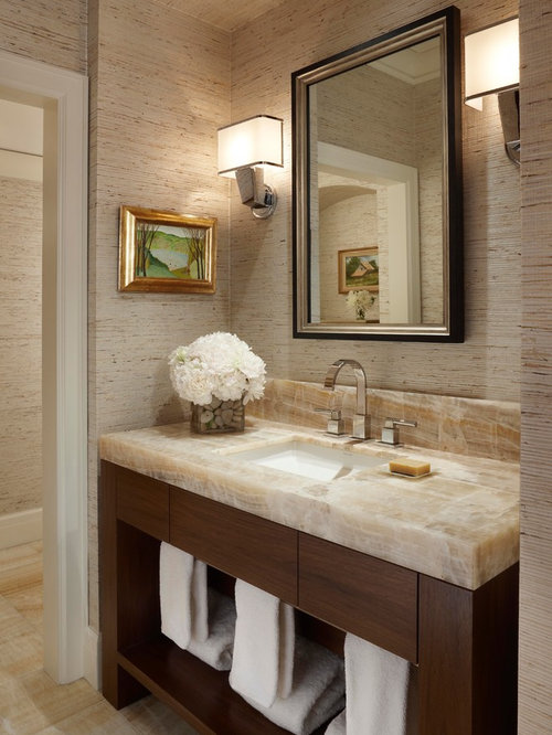 Onyx Counter Home Design Ideas, Pictures, Remodel and Decor