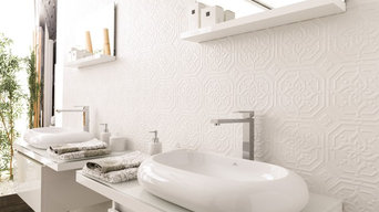 Patterned Feature Tiles - Zoe Blanco