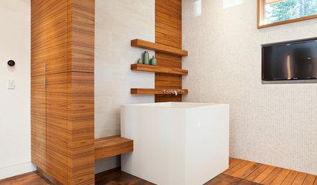 petites salles de bains 15 dossiers