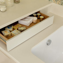 13 Design-Friendly Storage Solutions for the Bathroom