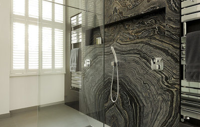 50 Fresh and Fabulous Showers