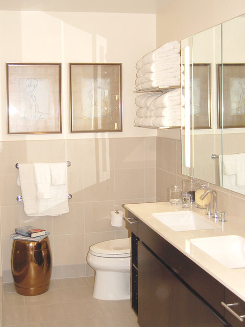 Towel Rack Above Toilet Home Design Ideas, Pictures, Remodel and Decor