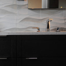 Contemporary Bathroom by DMC San Francisco