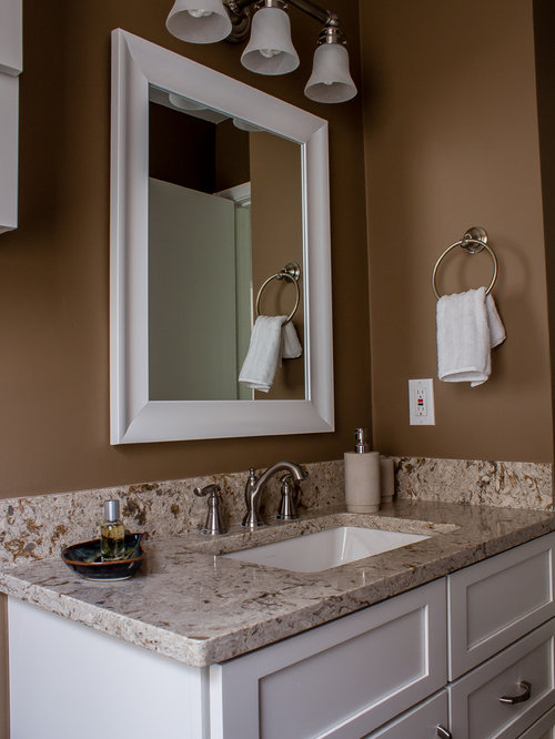 Inexpensive bathroom update home design ideas pictures for Update bathroom ideas