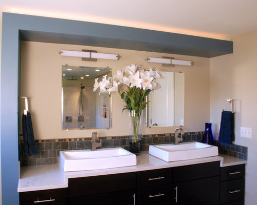 Bathroom Lights Over Vanity light over vanity | houzz