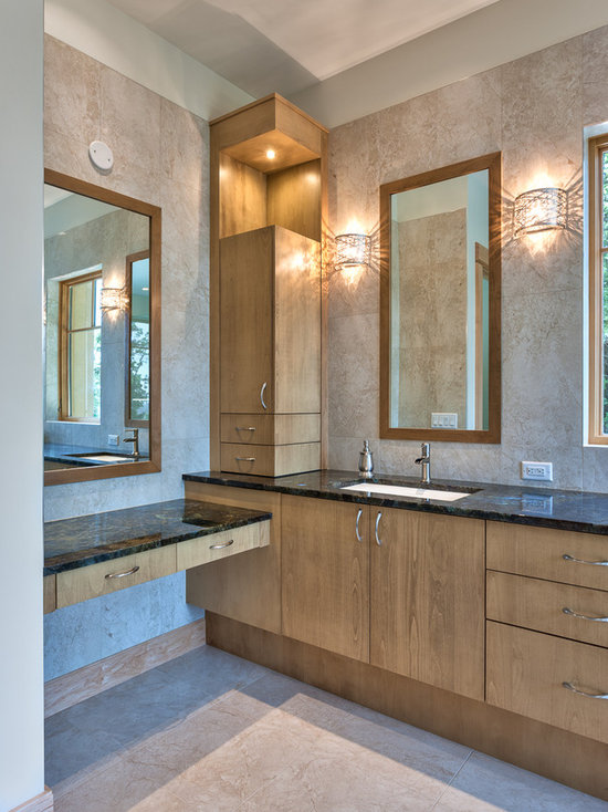 Corner Bathroom Cabinet Houzz