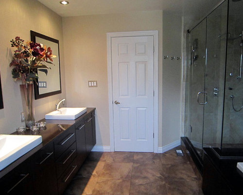 Bathroom Quartz quartz bathroom | houzz