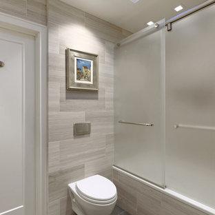 Contemporary Bathroom in Alexandria, VA