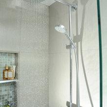 4D Shower Heads