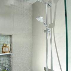 contemporary bathroom by In Detail Interiors