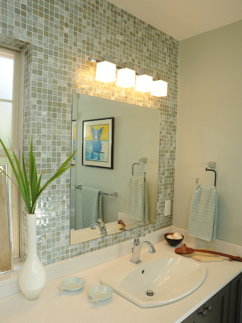 Bathroom Lights Houzz bathroom lighting fixtures | houzz