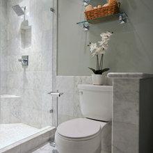 Carrera Bathroom