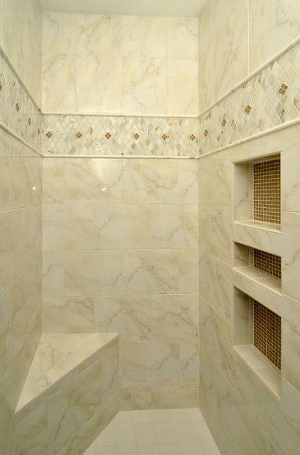 Contemporary Bathroom by Innovative Construction Inc.