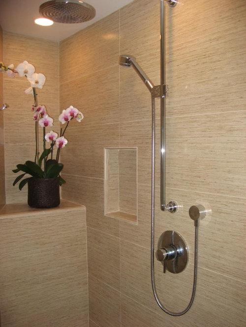 Contemporary Bathroom Idea In San Francisco