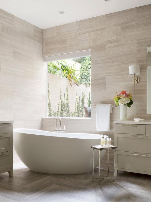 4 000 contemporary miami bathroom design ideas remodel for Bathroom remodel for 4000