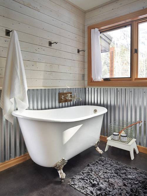 Galvanized Metal Tank Ideas Pictures Remodel And Decor