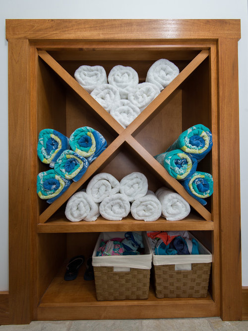 Beach Towel Storage Ideas Pictures Remodel And Decor