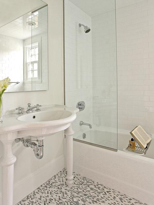 Half Shower Door Home Design Ideas Pictures Remodel And Decor