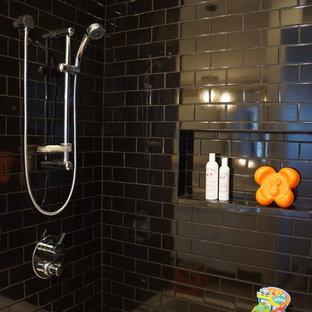 Master Bathroom Remodel On A Budget Renovation