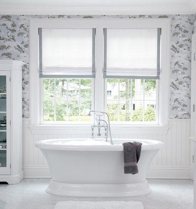 Современный Ванная комната Contemporary Bathroom