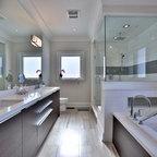 Bathroom Renovation Modern Bathroom Toronto By