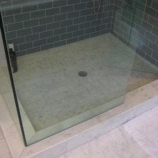 Contemporary Bathroom by Niche Interiors