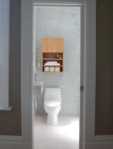 Small San Francisco Bathroom Remodel