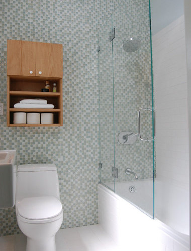 Merveilleux Small San Francisco Bathroom Remodel