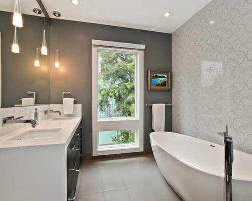 Best Porcelanosa Oxo Deco Blanco Design Ideas Remodel Pictures Houzz