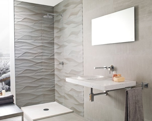 Porcelanosa usa houzz for Porcelanosa bathroom designs