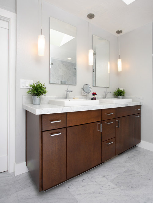 Bathroom Lighting Placement pendant lighting placement | houzz