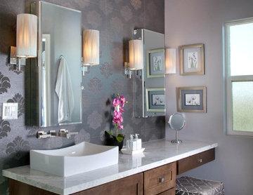 Master Bath, Lake Elsinore, CA