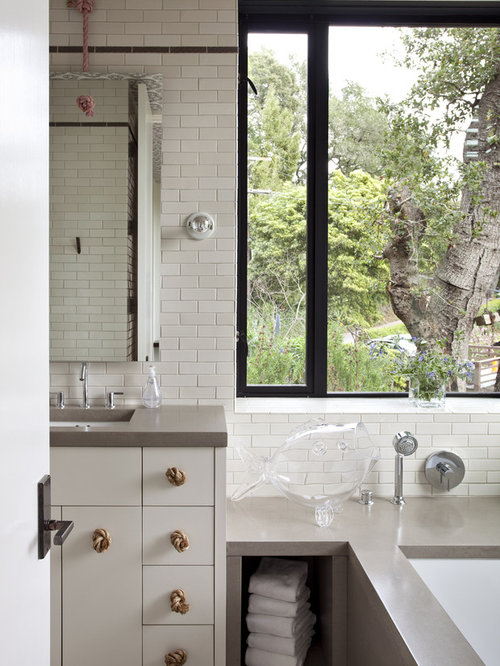 SaveEmail  Contemporary Bathroom. Houzz   Bathroom Ceiling Design Ideas   Remodel Pictures