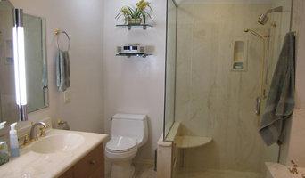 Contemporary Bathroom - South San Diego