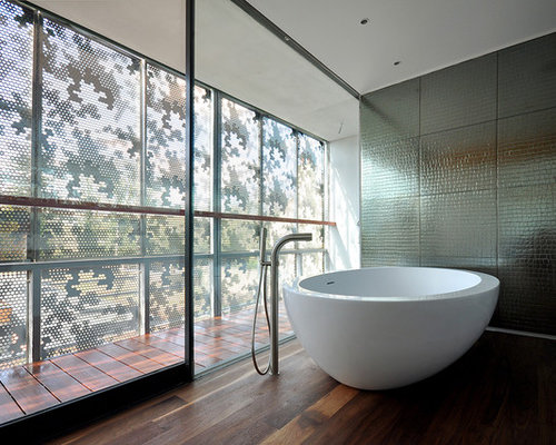shower wall tile modern wall panelling houzz 12738