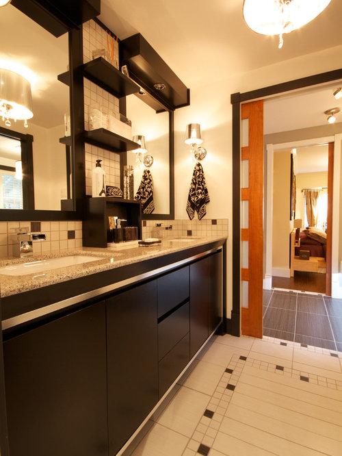Ergonomic bathroom home design ideas renovations photos for Ergonomic designs bathroom