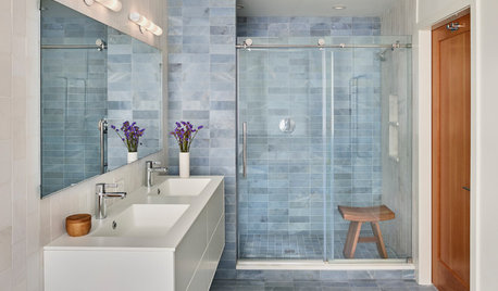 10 Tips for Designing the Perfect Shower