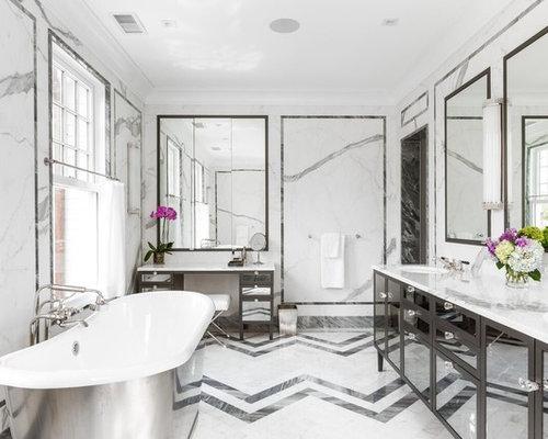 Luxury Altadore Custom Bathrooms Modernbathroom