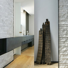 Contemporary Bathroom by Workshop/apd