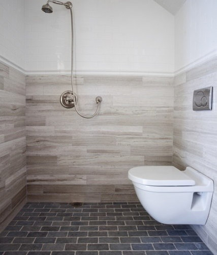Toilet Shower Combo Houzz
