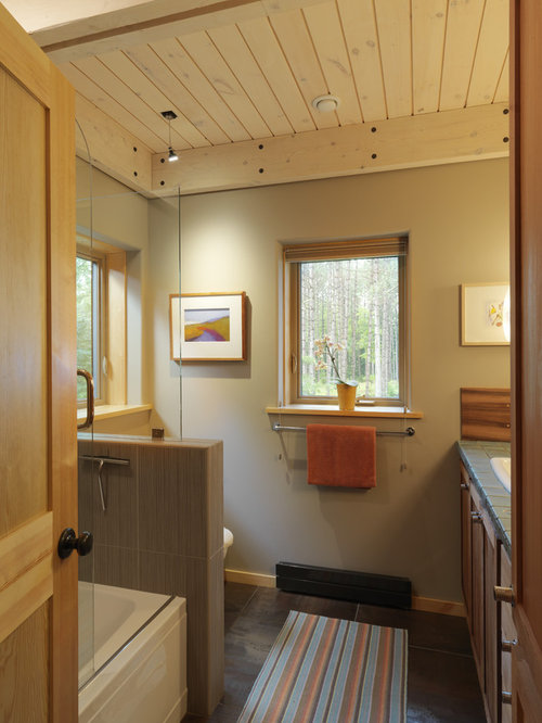 Camp Bathroom Home Design Ideas Pictures Remodel And Decor
